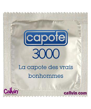Callvin Capote 3000