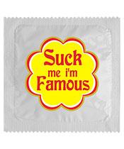 Suck Me I'm Famous