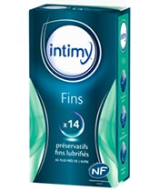 Intimy Ultra-fin