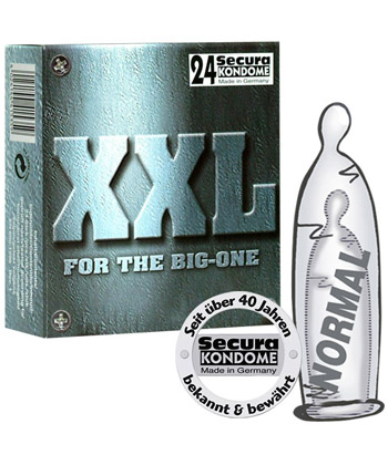 Kondom bei Condozone.de - Kondomshop