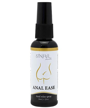 Anal Ease
