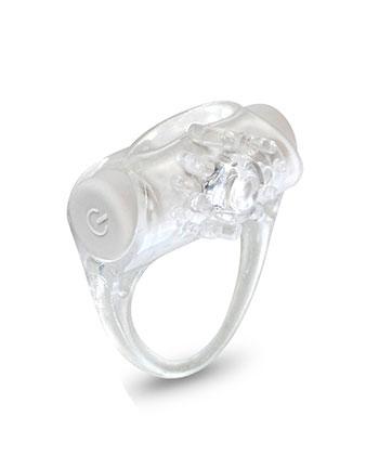 Skins Vibe Ring bei Condozone.de - Kondomshop